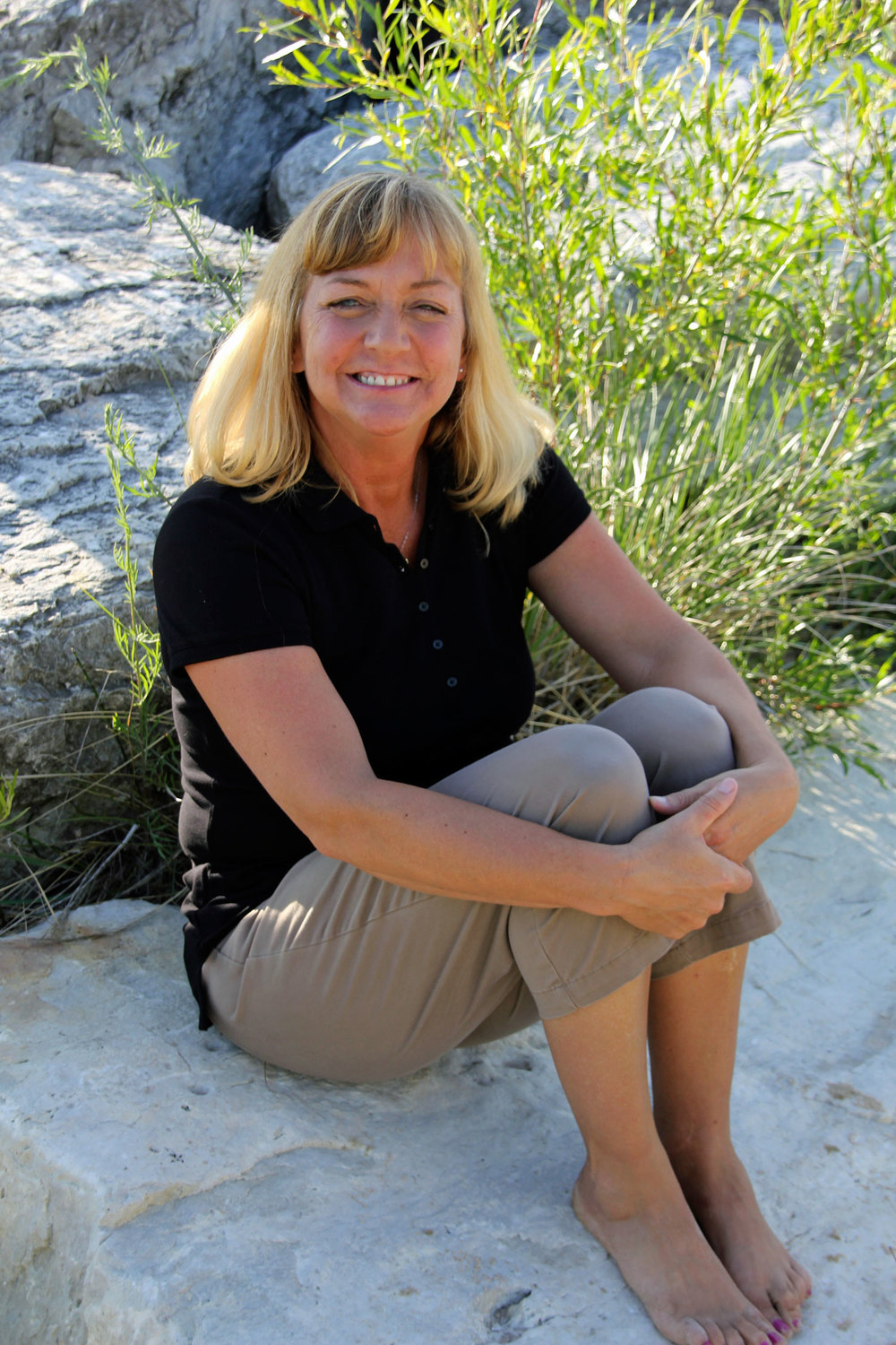 Kendra Smith, Licensed Massage Therapist at Community Chiropractic Health Center in Lake Leelanau MI.