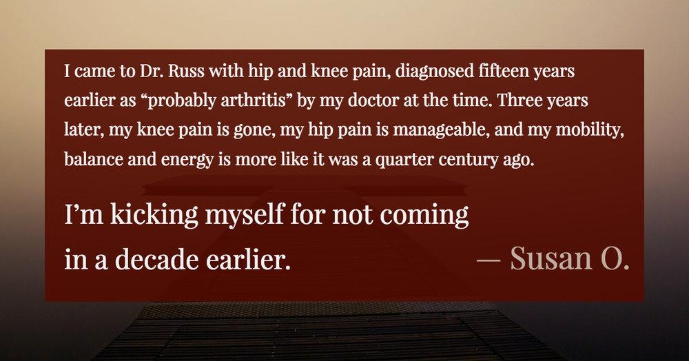 Susan O Testimonial_Dr Russ LeBlanc_Community Chiropractic Health Leelanau County.jpg