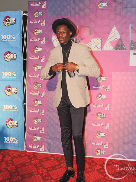 JOEY B (New Artiste of The Year)