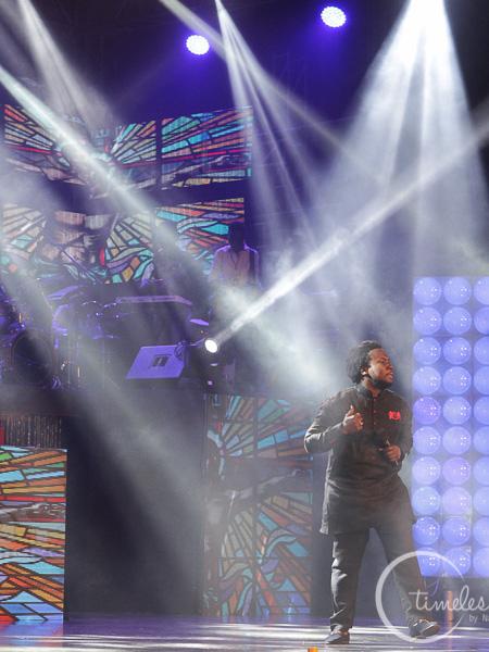 SONNIE BADU - Gospel Artiste of the Year