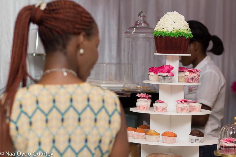 cupcake haven