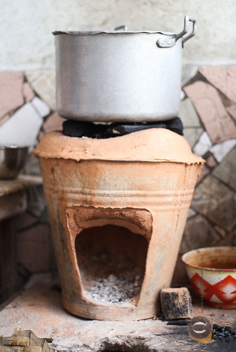 Why Traditional Cooking Utensils Must Be Preserved In
