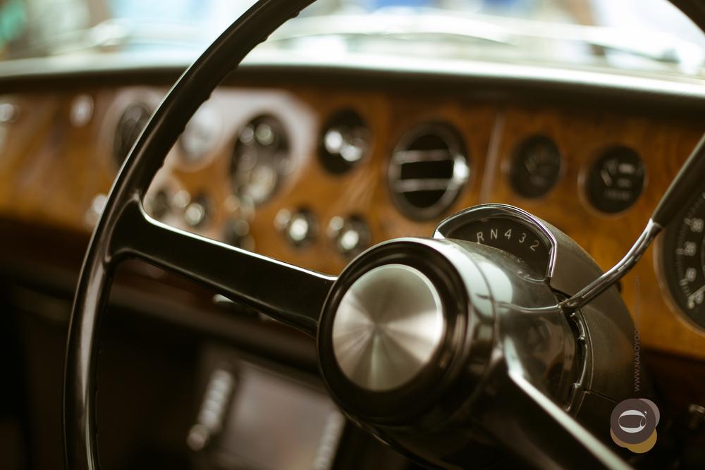Gear technology of Rolls Royce
