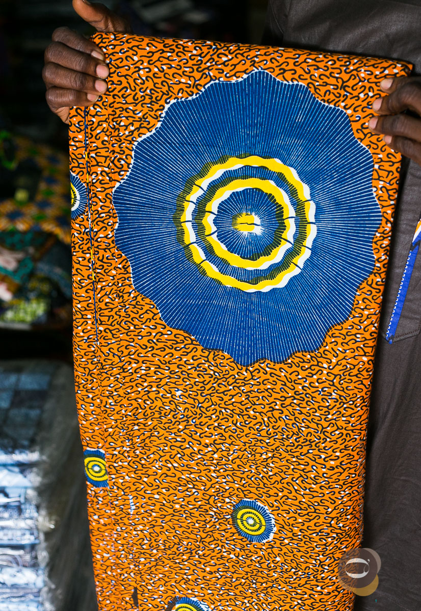 Africanfabric