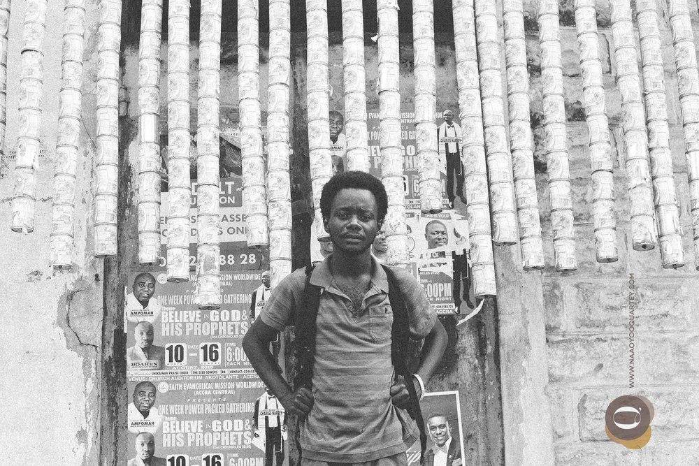 Nana Kwame Asante Agyare