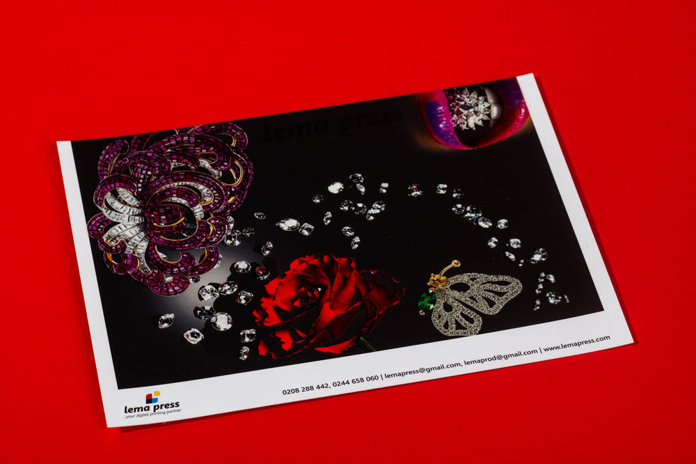 Lema Press: Transforming Brands in Ghana With 3D Digital Printing
