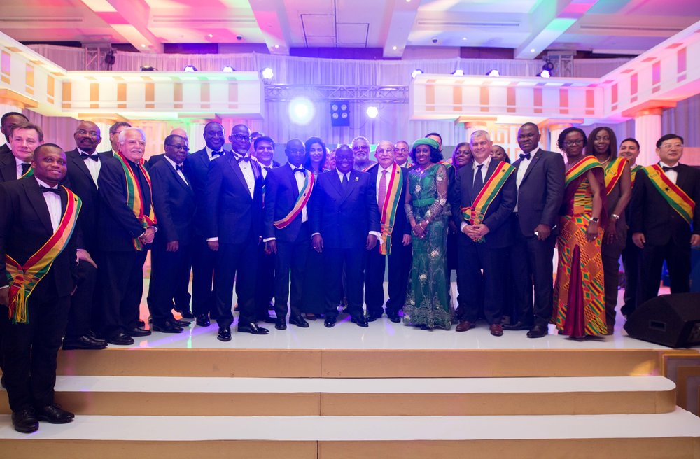 Guests & Dignitries At the Ghana Expatriate Business Awards.jpg