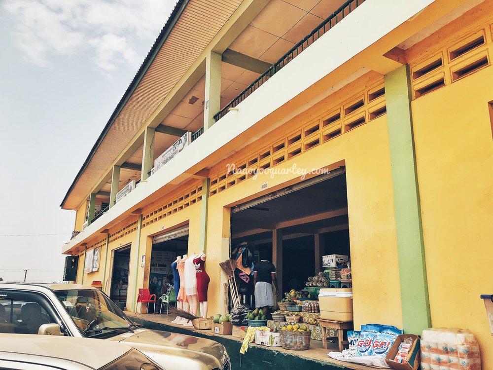 Adenta Market