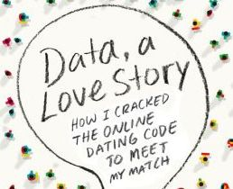 """Learn more about my latest book, """"Data, A Love Story."""""""