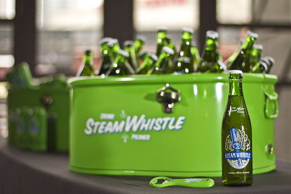 Steam Whistle's Flickr