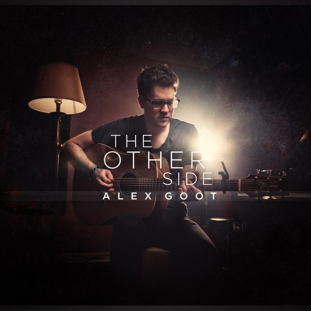 Single Art for  Alex Goot   Collaboration