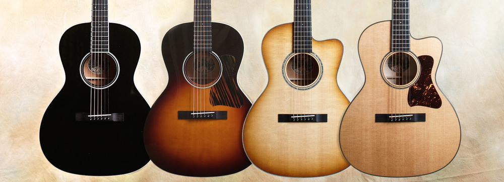 Collings c10 Collection (Composite)