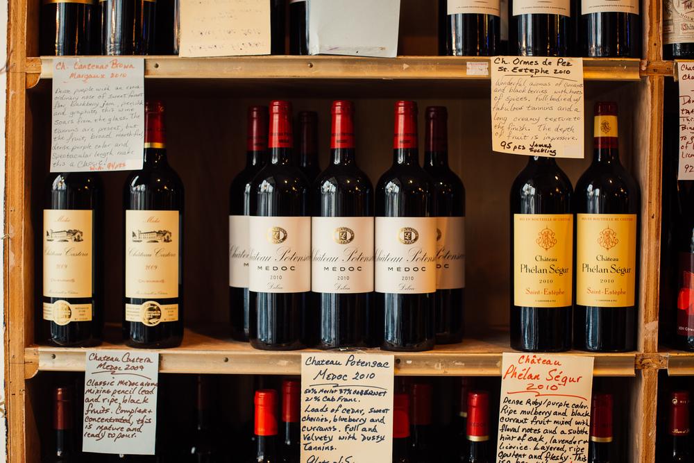Rhinebeck Wine, Rhinebeck, NY