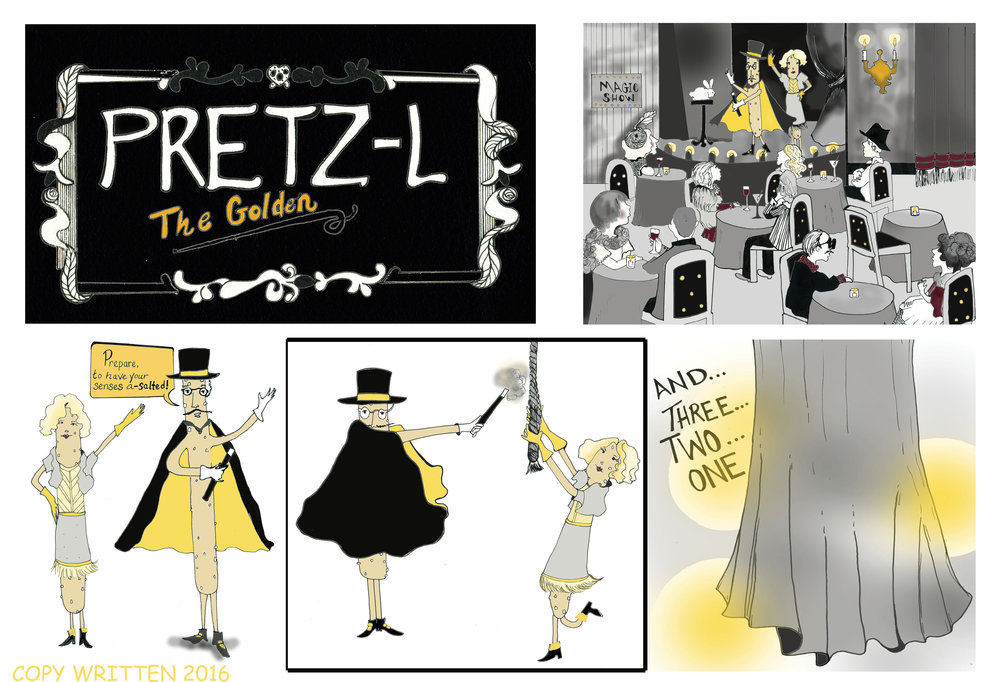 Pretz - L