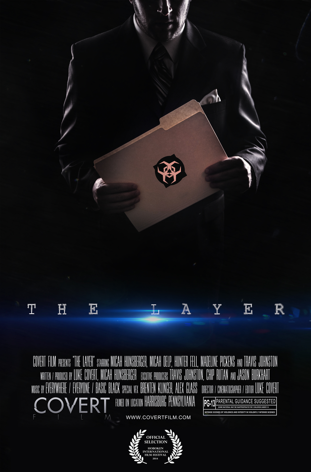IMDB - The Layer