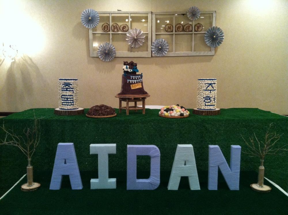 Aidan's Dohl