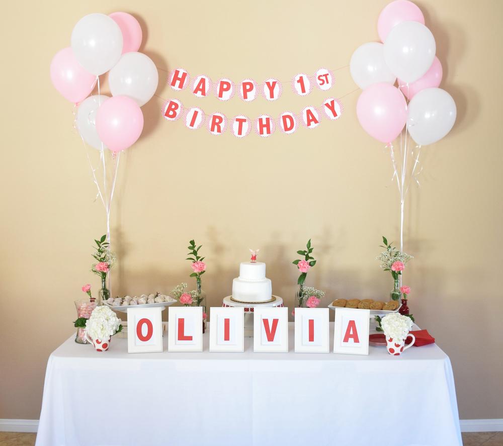 Olivia's Dohl