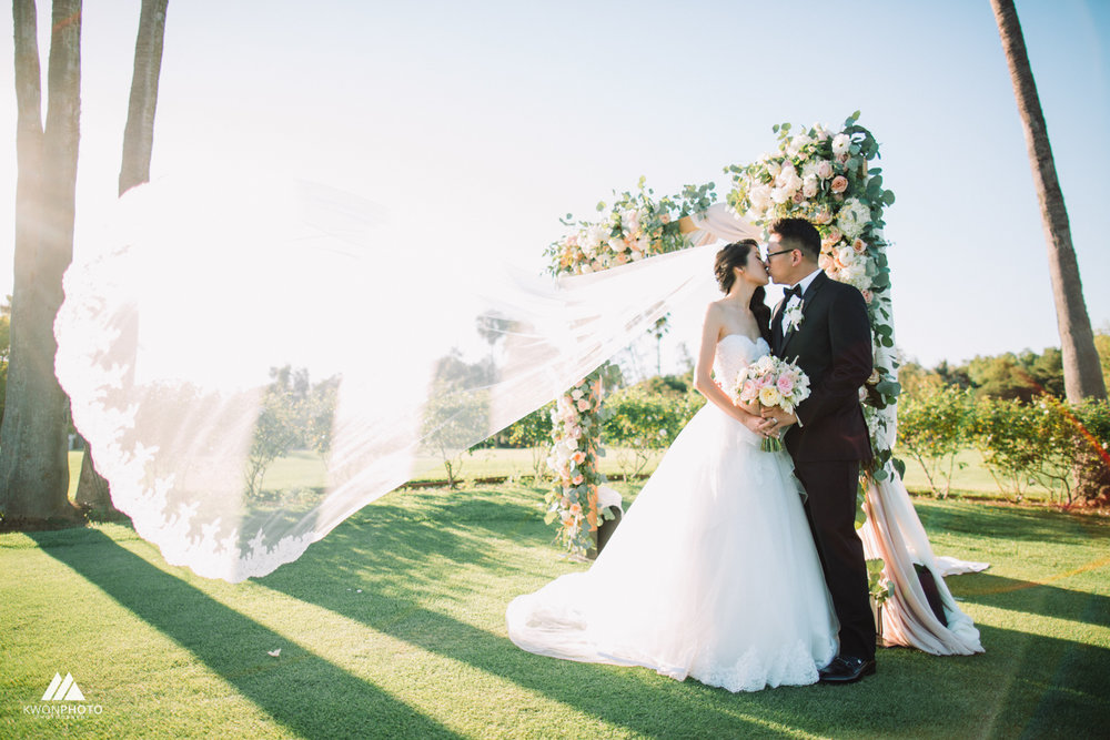 ESTHER+STEVE - LOS COYOTES COUNTRY CLUB