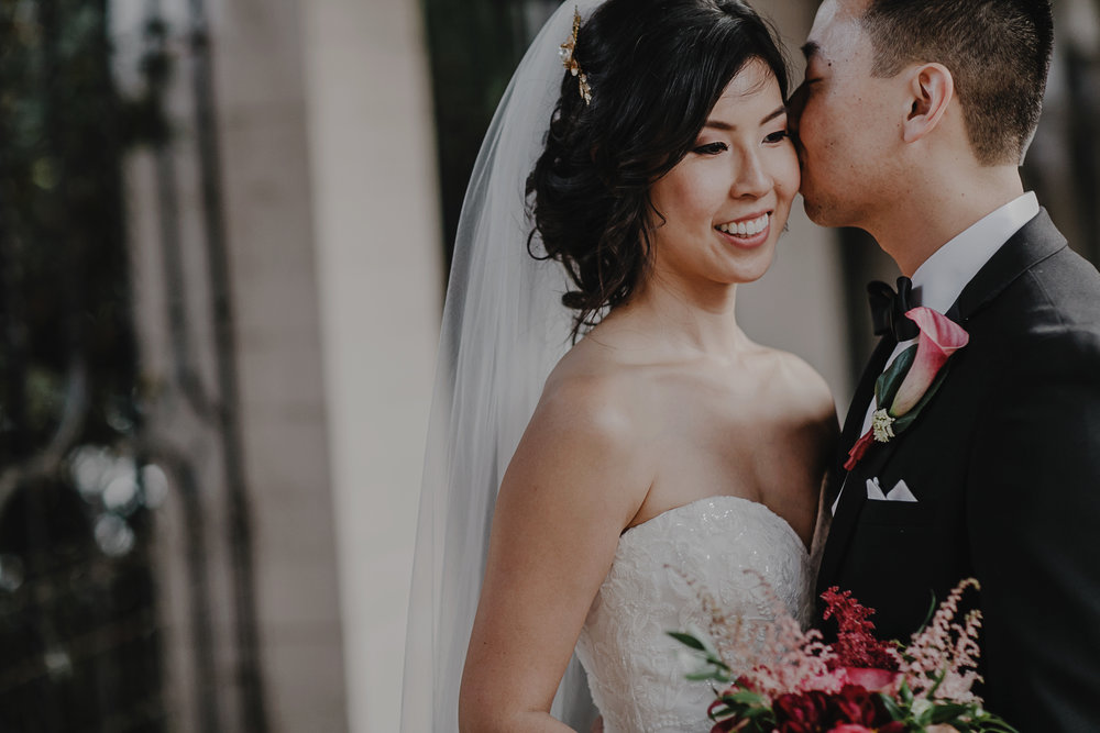 STEPHANIE+ERIC - EBELL LOS ANGELES