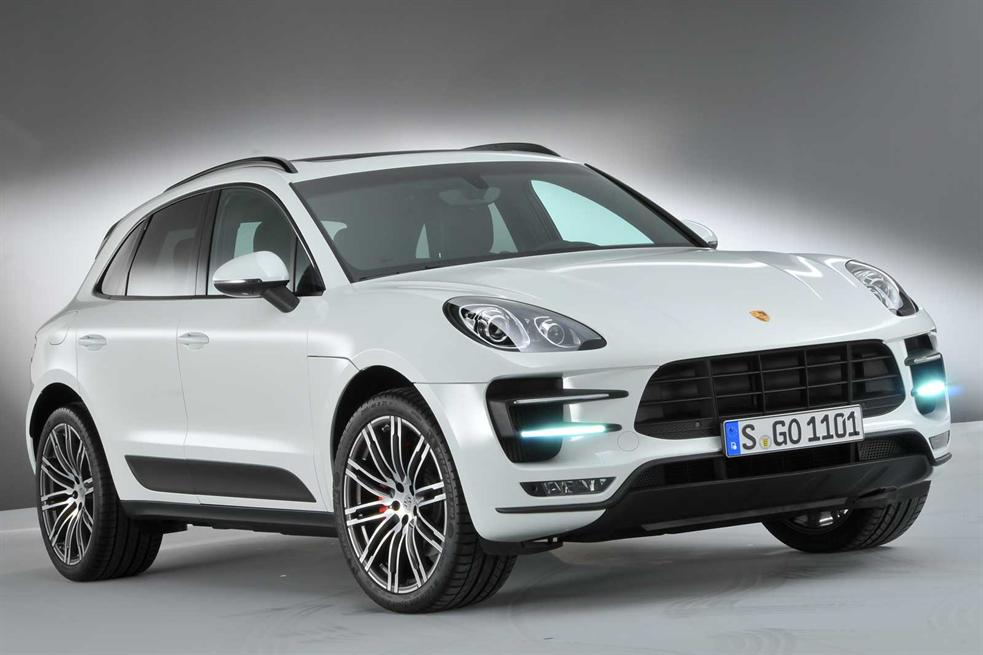 Porsche Macan S 2014 Review — Remus Performance Exhausts