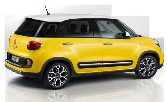 Fiat 500L vs Suzuki SX4 — Remus Performance Exhausts