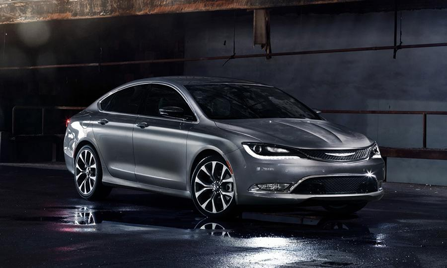 Chrysler 200 2015 Review Remus Performance Exhausts