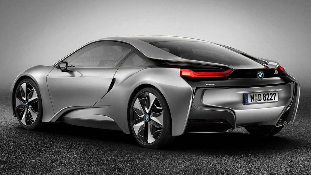 Bmw I8 2014 Drive Review Remus Performance Exhausts