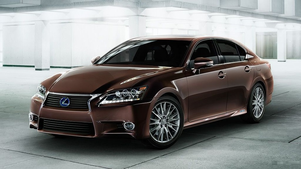 2014 lexus gs 450h remus performance exhausts 2014 lexus gs 450h sciox Images