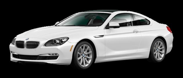 BMW I XDrive Remus Performance Exhausts - 640i bmw 2014
