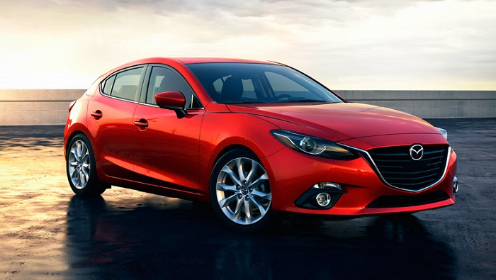 2015 mazda 3 s grand touring 5 door remus performance exhausts. Black Bedroom Furniture Sets. Home Design Ideas