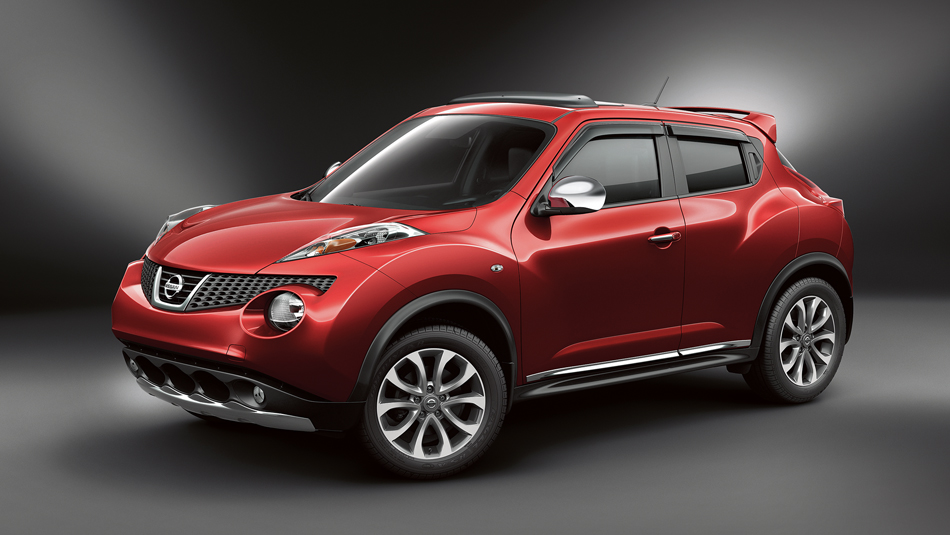 nissan juke 2014. the nissan juke was a sensation when it launched in 2010 changing up crossover sector with quirky styling at an affordable price refreshed 2014 to
