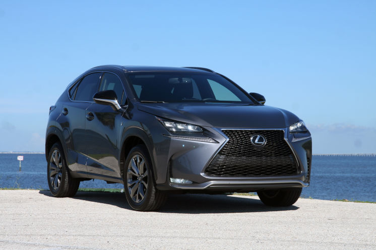 2015 lexus nx 200t f sport remus performance exhausts. Black Bedroom Furniture Sets. Home Design Ideas