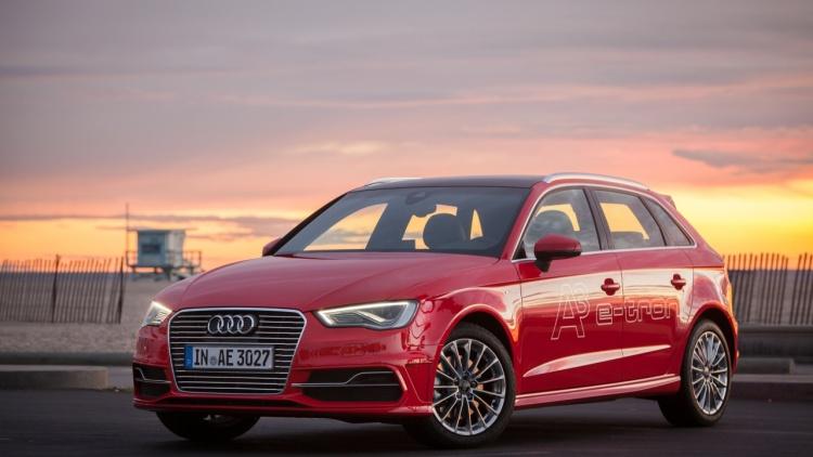 Audi A Sportback Etron Remus Performance Exhausts - Audi a3 etron