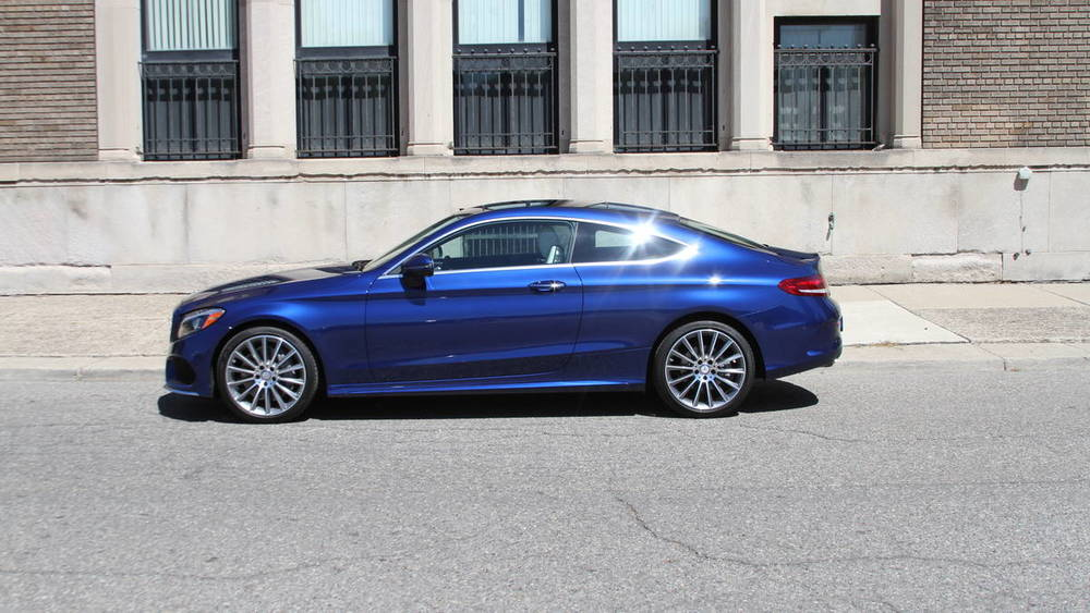 2017 mercedes benz c300 coupe remus performance exhausts. Black Bedroom Furniture Sets. Home Design Ideas