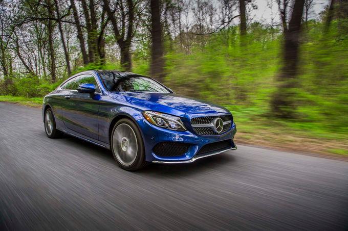 2017 Mercedes Benz C300 4matic Remus Performance Exhausts