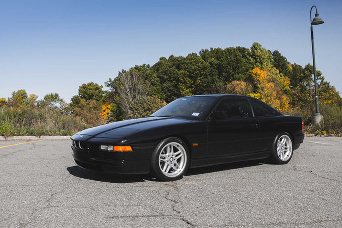 1994 Bmw 850csi Remus Performance Exhausts