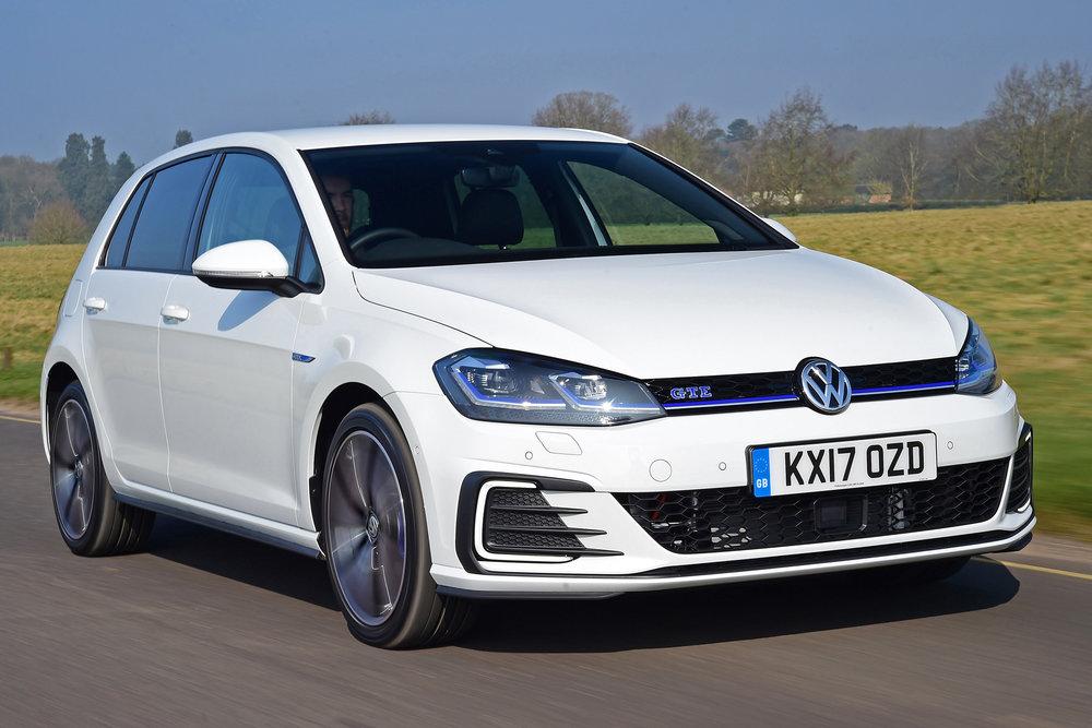 Volkswagen Golf Gte 2017 Remus Performance Exhausts