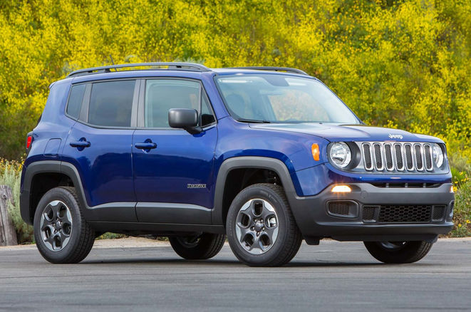 Jeep renegade blue photo jetset blue jeep renegade for Perkins motor city dodge colorado springs co