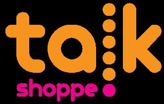 talk shoppe dots orange.png