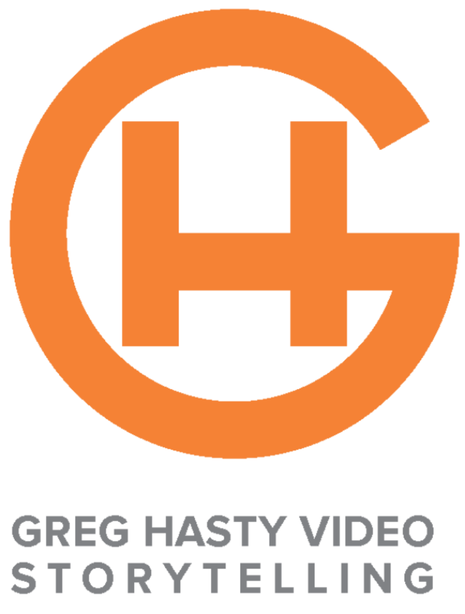 Greg Hasty Video Storytelling