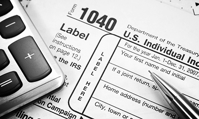 Tax Preparation and Accounting