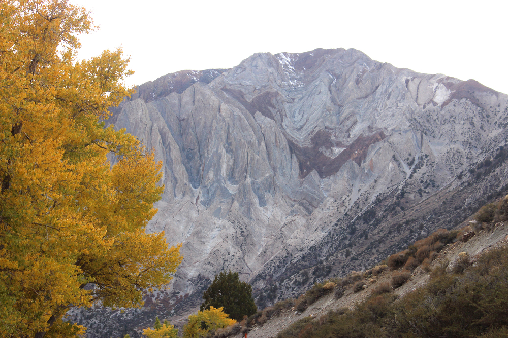 The Convict Lake