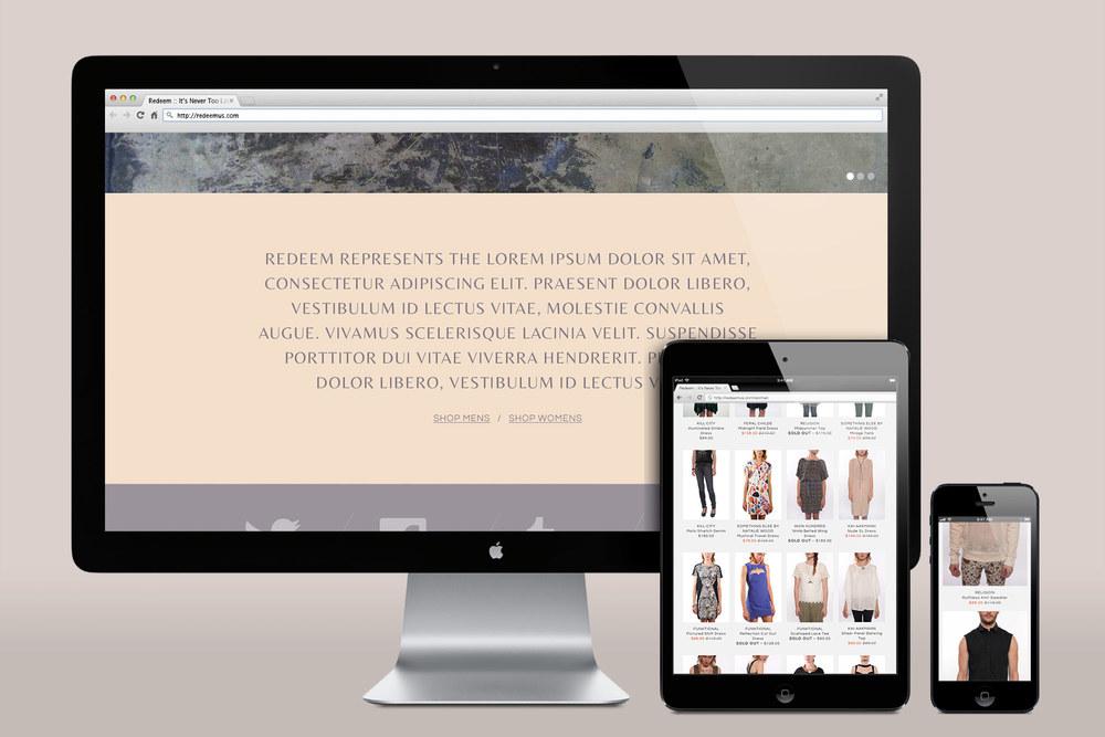 Responsive Shopify Theme