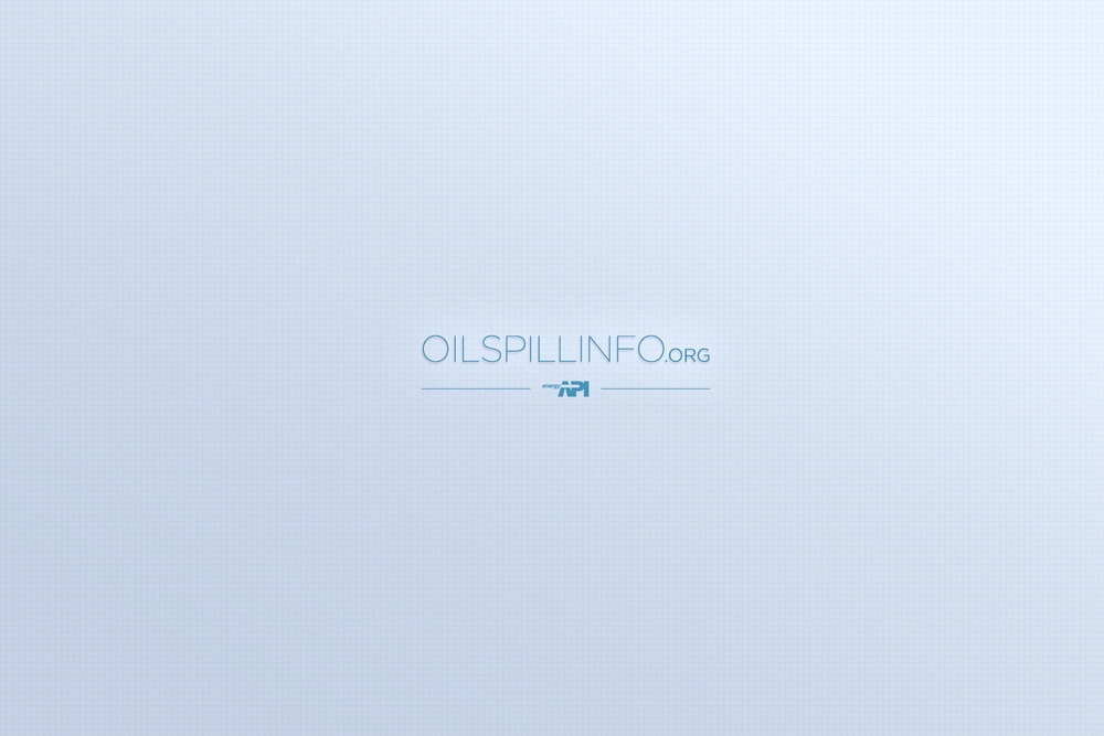 Public-facing informational resource for oil spill and accident prevention