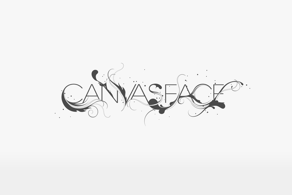 Canvasface