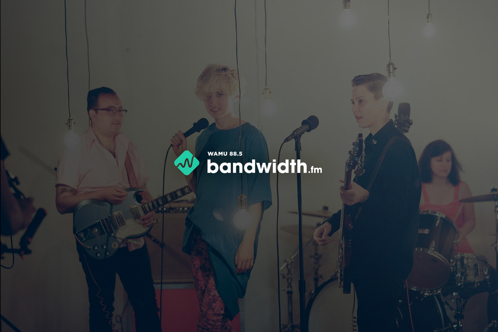 Exclusive-to-digital project covering local music for WAMU 88.5 (American University Radio).