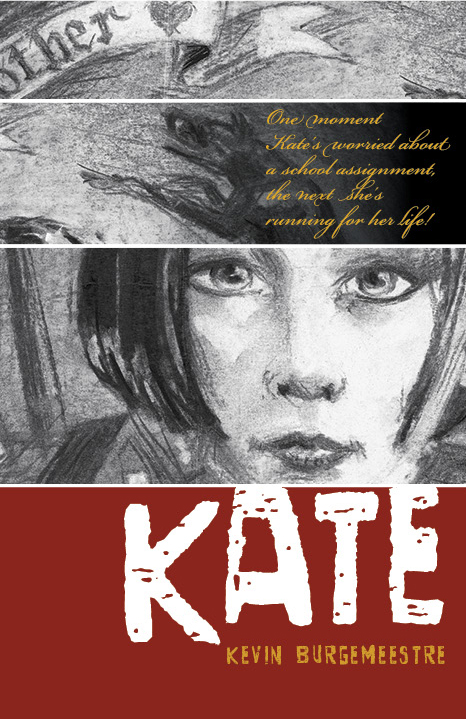 Front cover of 'Kate'