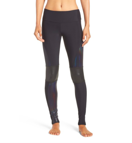 ONZIE MOTO YOGA PANTS - buy here
