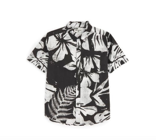 BILLABONG BUTTON UP - buy here