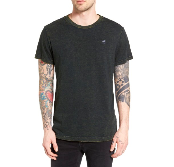 G- STAR TEE - buy here
